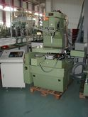 ACIERA 24 CNC drilling machine