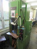 MEYER A4-150 Hydraulic press #1