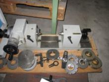 HAUSER Dividing attachment with