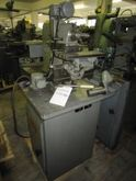SIXIS S 101 Production milling