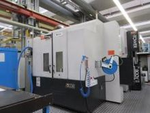 MAZAK INTEGREX e-800V/5 2PC Mac