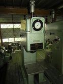 DUNKES DG 05 Pneumatic press #4