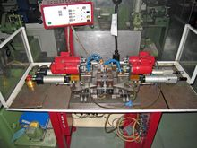JALL T 16 Watch cases drilling