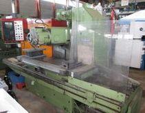 REIDEN BF 3 CNC Bed type millin