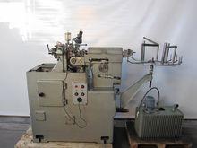 ESCO D 2 Automatic lathe #19379