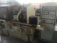FÄSSLER D 250 C Honing machine