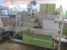 FEHLMANN PICOMAX 80 CNC 2/3 CNC