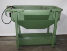 RID Vibrating screen machine #1