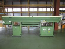 IEMCA CNC BOSS 325 Bar feeder/l
