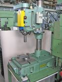 CHIRON 713-1 Bench drill