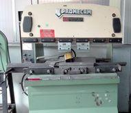 Used PROMECAM RG-25-