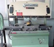 PROMECAM RG-25-12 Press brake #