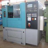 INDEX S 100 CNC turning lathe #