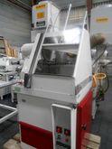 RECOMATIC MM3 Polishing machine