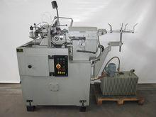 ESCO D 2 Automatic lathe #19096