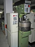 BECK Vertical honing machine