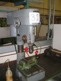 AI 6 Bench drilling/reaming mac
