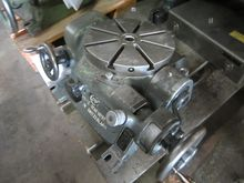 SIP PI - 3 Rotary table tiltabl