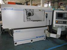 BRAND 700 CNC Surface / profil