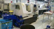MAIER ML20D CNC automatic lathe