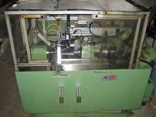 AUTECHNIC Ball bearing grinding