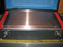 VERTEX HMT D 1530 S Magnetic pl