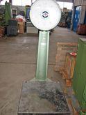 ALFA 5 - 300 kg Balance