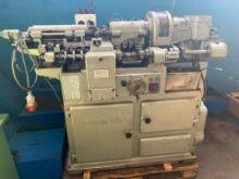 ESCO D 6 R Automatic lathe #110