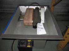 UNBEKANNT Belt grinder #18518