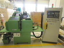LAMBERT 124 CNC Worm gear cutti