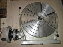 CHINOISE TLS 320 Rotary table