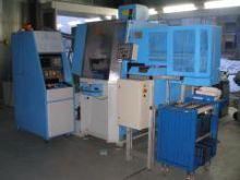 ALMAC CU 1005 Vertical machinin
