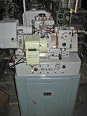WAHLI W 96 Gear milling machine