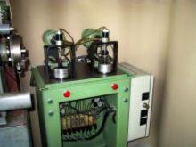 SCHWEIZER  Watch cases drilling