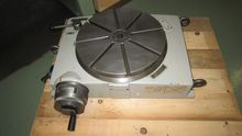 HAUSER 300 Rotary table #17277