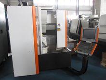 Used MIKRON HPM 450U