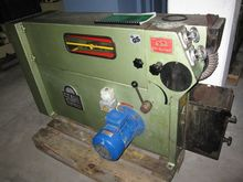 STAHL SFM 350 Belt grinder