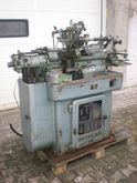 BECHLER AR 10 Automatic lathe #