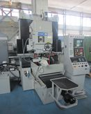 Used HAUSER S 40 CNC