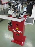 GÜDEL  Cutter grinder for engra
