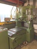 HAUSER M 5 Jig boring machine #