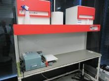 MICROFLOW ASTEC Suction hood #1