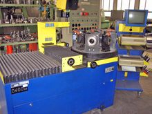 ZOLLER H 4000 Tool presetting d