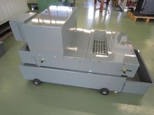 UNIMAG PFA-80 Cooling device