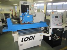 LODI T 60.35 CN NC Surface grin