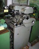 HAUSER 430 Pivot burnishing mac