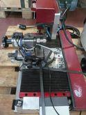 GENEX Polishing machine