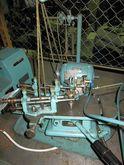 GÜDEL Watch cases drilling mach