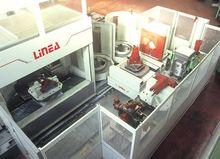 Used LINEA METRO Hor
