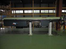 LNS EXPRESS 226 Bar feeder/load